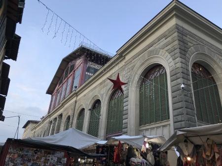 フィレンツェもみんなクリスマスへ♪_a0136671_01501849.jpeg