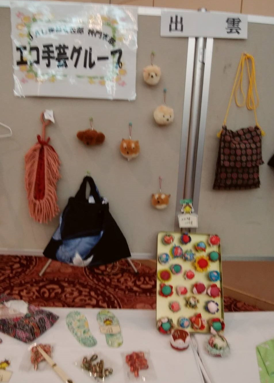 家の光島根県大会_b0270977_11320969.jpg