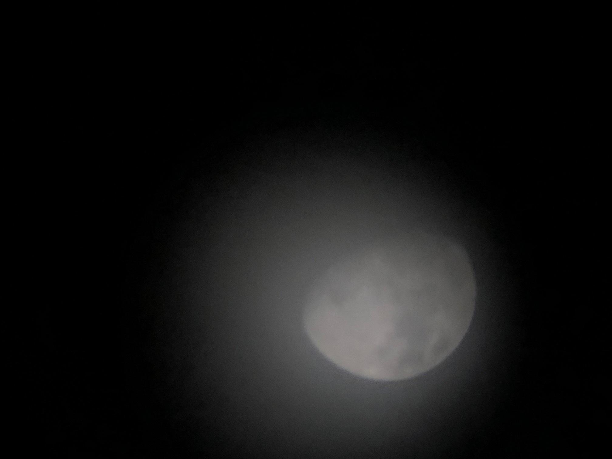 星空キャンプ〔2日目〕今夜のメニューは「てづくりぎょう座」お腹いっぱいになって、一瞬だけど月も見えた!_d0363878_23015300.jpg