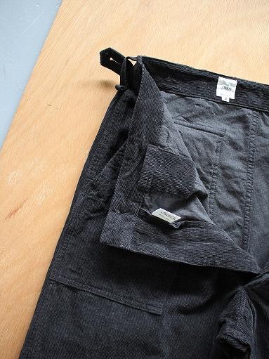 ARAN FATIGUE PANTS - CORDUROY_b0139281_1334550.jpg