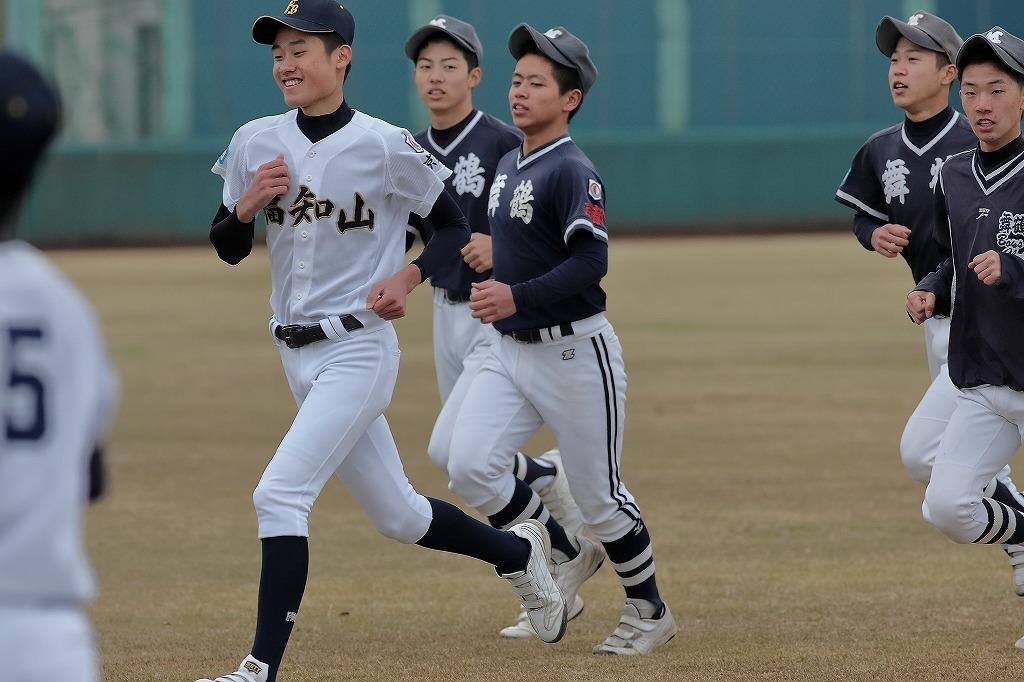 第4回3年生大会 vs京田辺ボーイズ1_a0170082_20382852.jpg