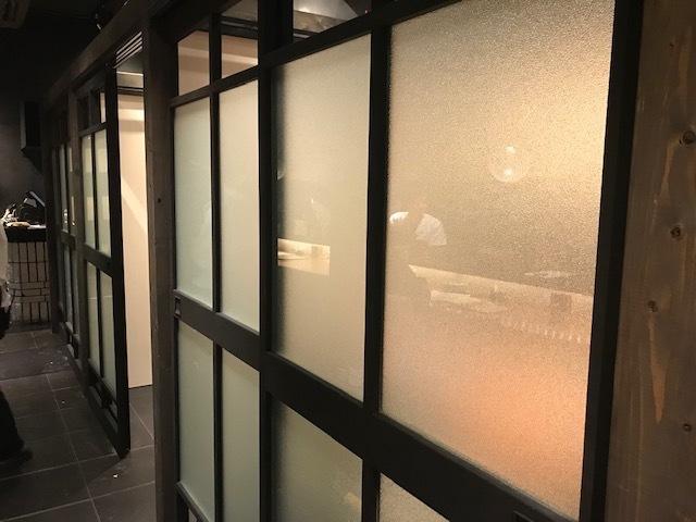 博多一刻堂の個室_f0232994_01175057.jpg