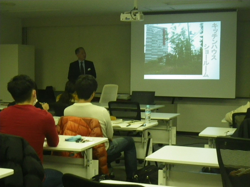 12/06 会社説明会(E&Gアカデミー)にて_b0172896_09211230.jpg