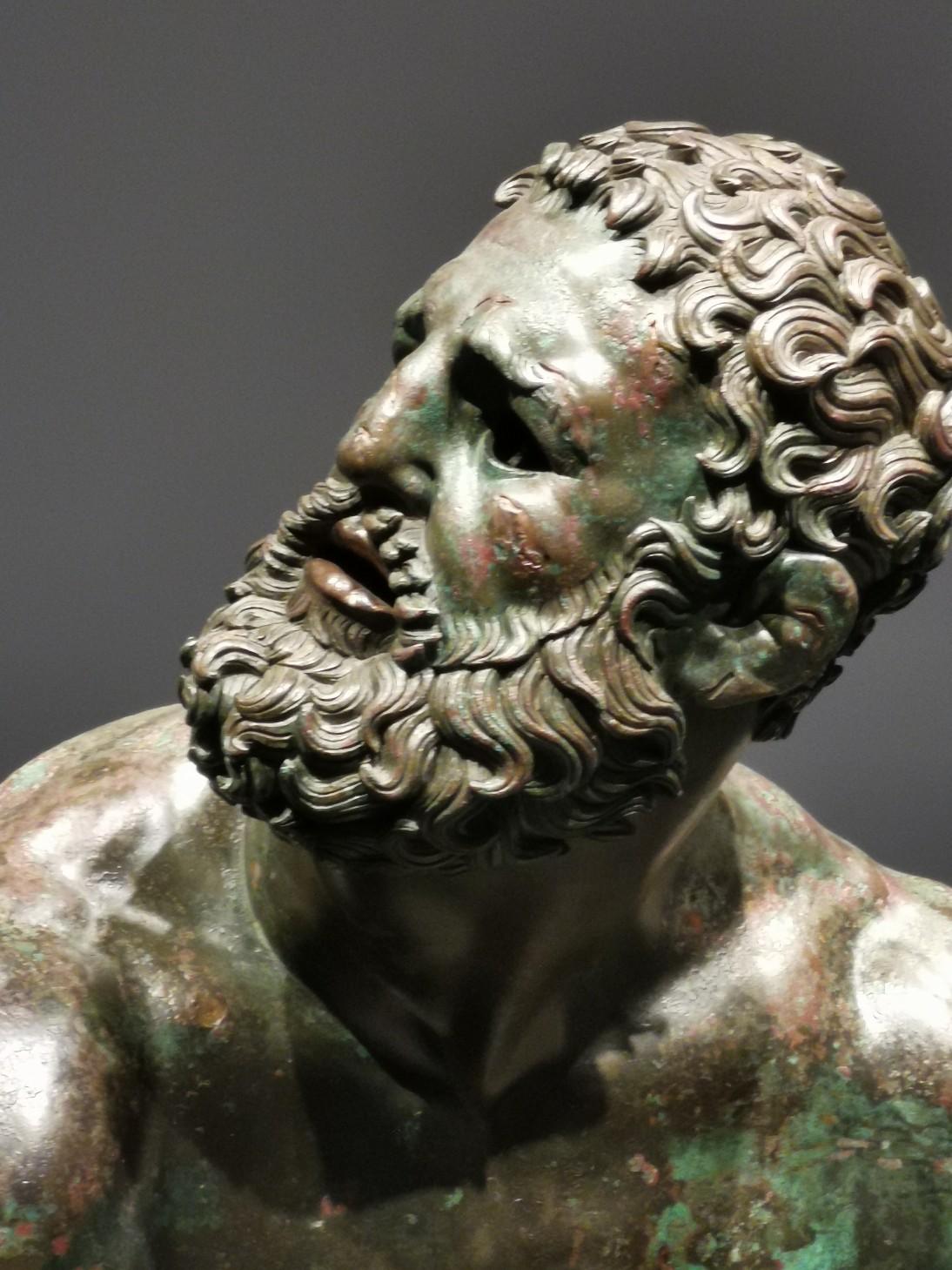 ローマで会いたい人~ローマ国立博物館マッシモ宮_f0106597_23135939.jpg
