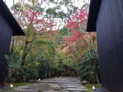 AMAN KYOTO アマン京都_b0122805_18544344.jpg