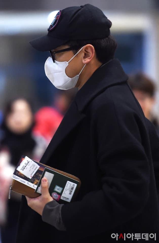 RAIN 金浦空港にて_c0047605_10152327.jpg