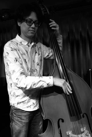 広島 Jazzlive Cominジャズライブカミン  本日1月29日水曜日のライブ_b0115606_12241406.jpeg