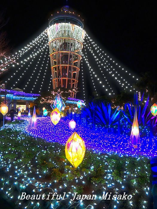 湘南の宝石 シーキャンドル 2019・゚☆、・:`☆・・゚・゚☆。_c0067206_15402959.jpg