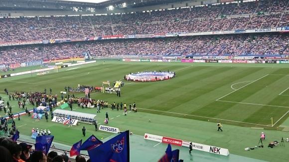 2019JリーグDivision1 第34節 横浜Fマリノス - FC東京_b0042308_12503755.jpg