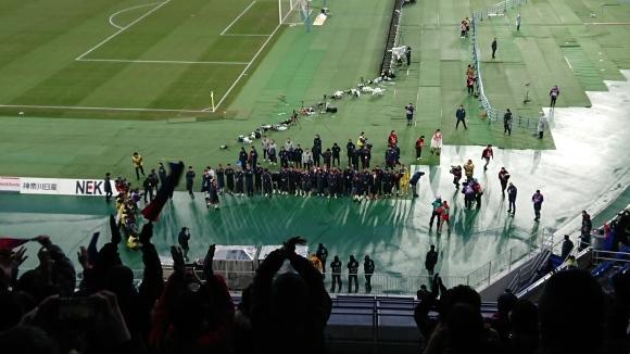 2019JリーグDivision1 第34節 横浜Fマリノス - FC東京_b0042308_12503802.jpg