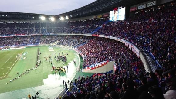 2019JリーグDivision1 第34節 横浜Fマリノス - FC東京_b0042308_12503809.jpg