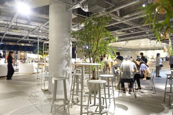 HAY CAFE TOKYOさんでラテ_e0230011_19230270.jpg