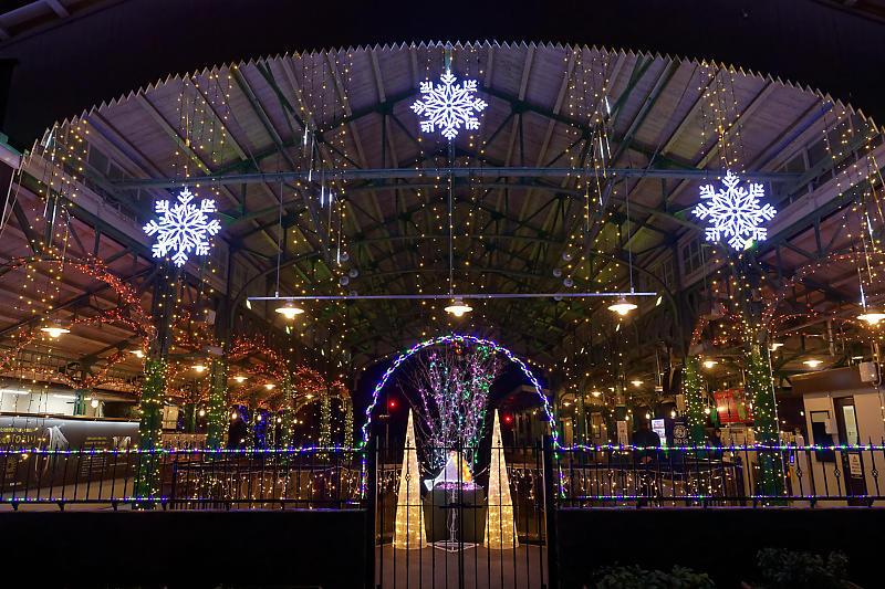 2019クリスマスイルミネーション@八瀬クリスマスイルミステーション_f0032011_17080083.jpg