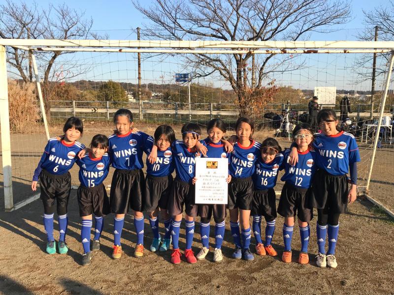 神奈川県少女サッカーU-10大会(ブロック1位)_f0375011_23463558.jpg
