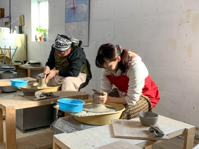 本日の陶芸教室 Vol.963_a0163716_18104158.jpg