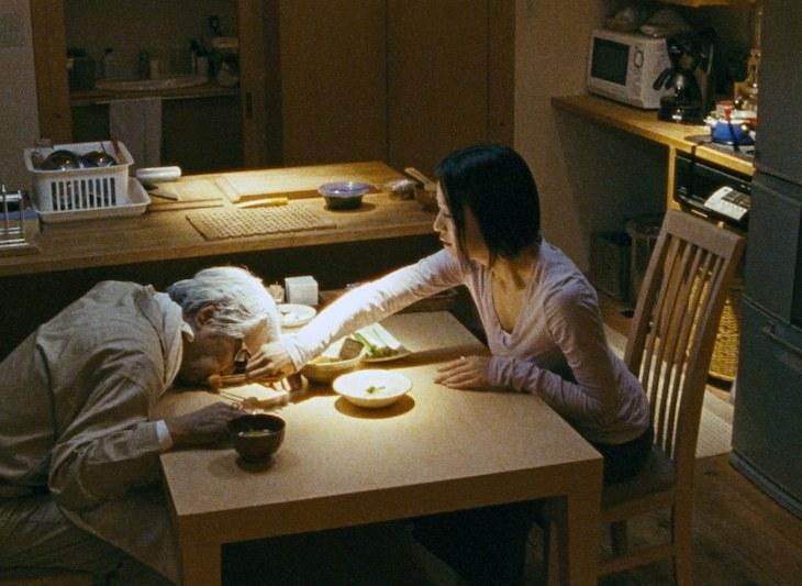 映画『こおろぎ』(青山真治監督)の舞台に「杉小舎」が使用されていました_b0074416_20073812.jpg