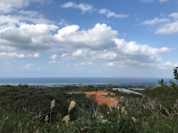 2019 沖縄の旅 5 @ カフェ こくう_b0157216_11404866.jpg