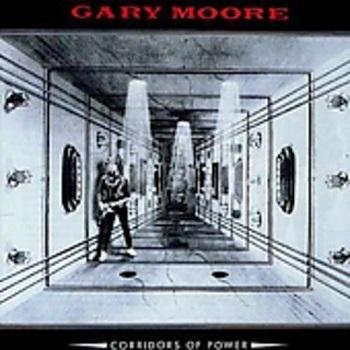 Gary Moore「Corridors of Power」(1982)_c0048418_00152655.jpg