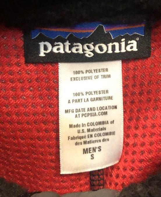 12月8日(月)入荷!Patagonia パタゴニア レトロX ベスト!_c0144020_14575353.jpg
