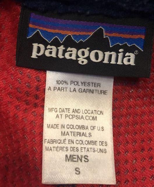 12月8日(月)入荷!Patagonia パタゴニア レトロX ベスト!_c0144020_14575541.jpg