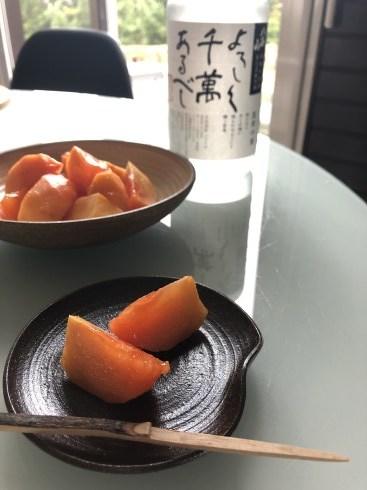 渋柿 Shibugaki_e0243221_21232899.jpg
