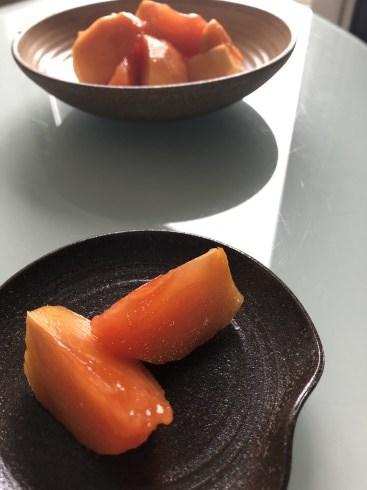 渋柿 Shibugaki_e0243221_21251373.jpg