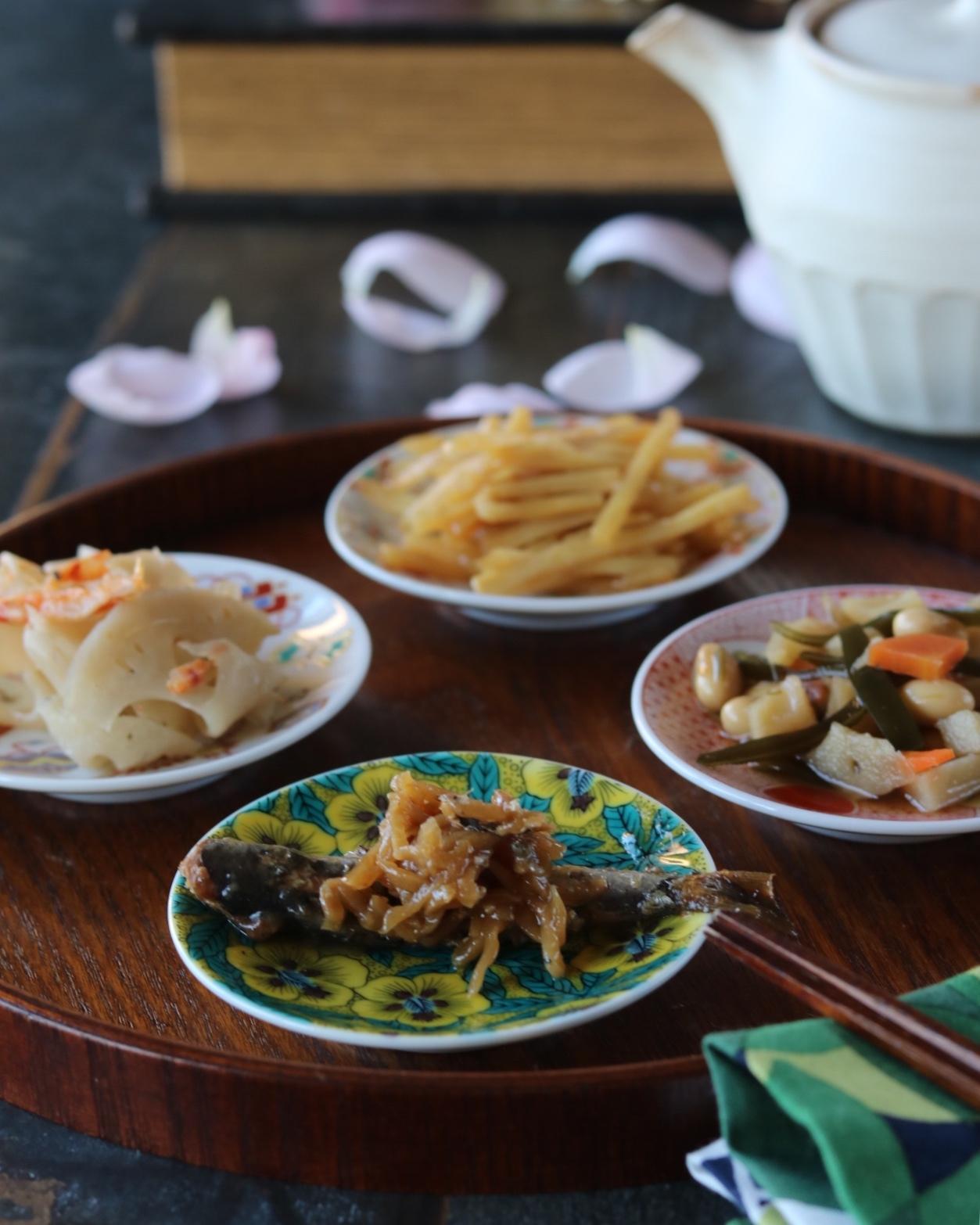 和食の朝ごはん_c0366722_08483497.jpeg
