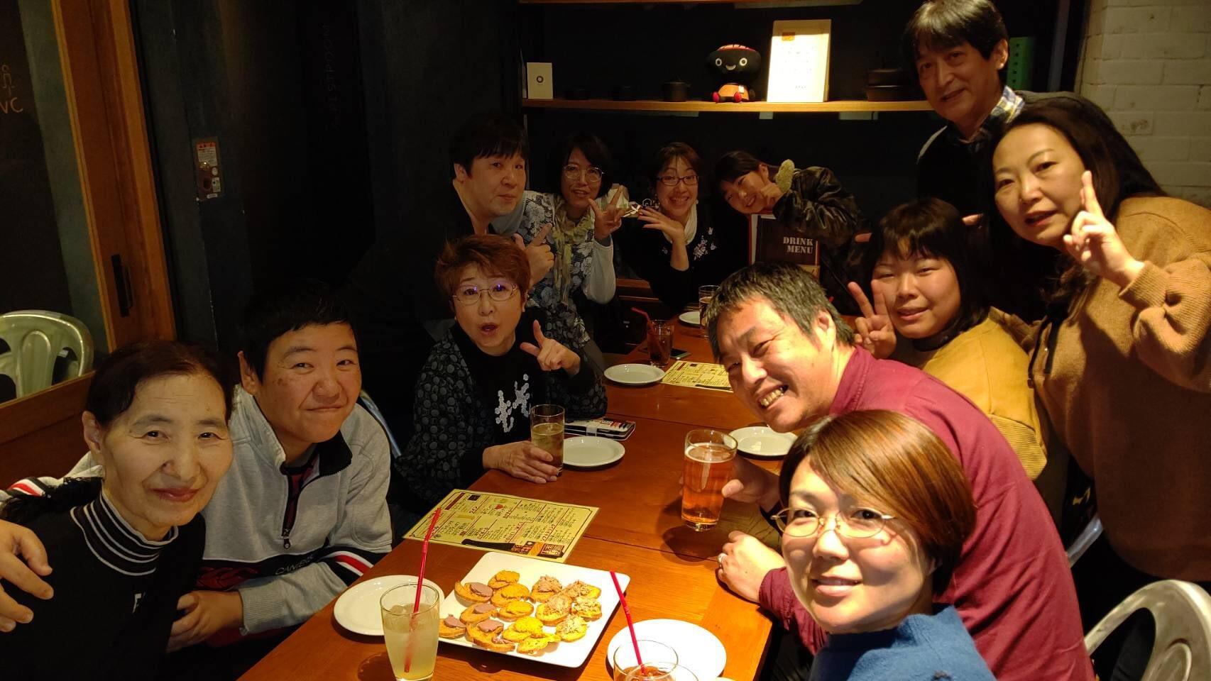 先日当選した松下先生のサイン会_a0163623_09242004.jpg
