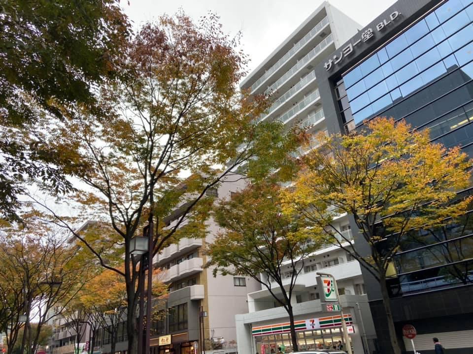 11月回去東京祭拜婆婆_f0057324_14511825.jpg