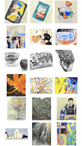 アトリエTODAY美術展2019御礼_b0212226_17304454.jpg