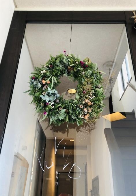 「2019 こころのカタチ Ornament TREE」永岡さん、中井さん在廊中_d0347031_22083608.jpeg
