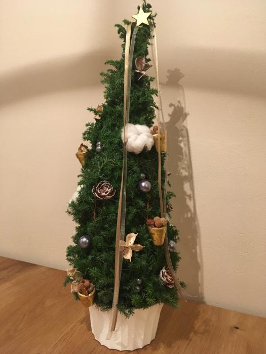 ゆったりとクリスマスツリーのレッスン_f0155431_20512241.jpg