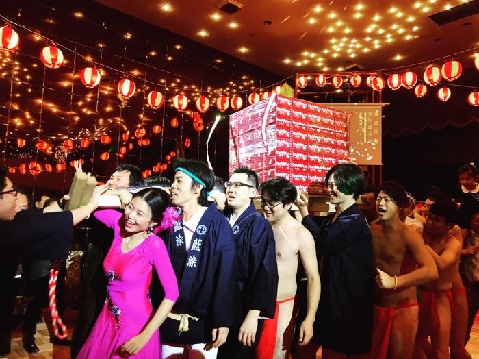 ダンスホール新世紀 / iPhone 8_c0334533_00134728.jpg