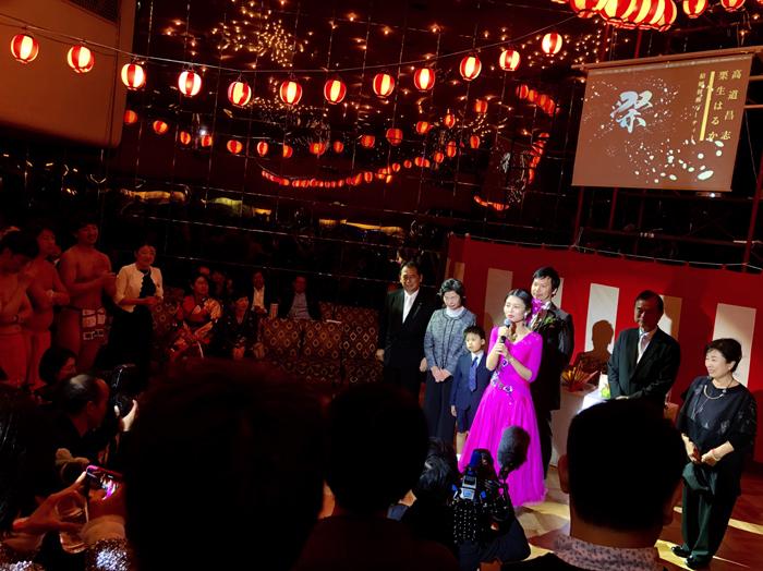 ダンスホール新世紀 / iPhone 8_c0334533_00181005.jpg