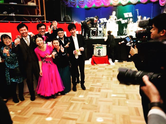 ダンスホール新世紀 / iPhone 8_c0334533_00254030.jpg