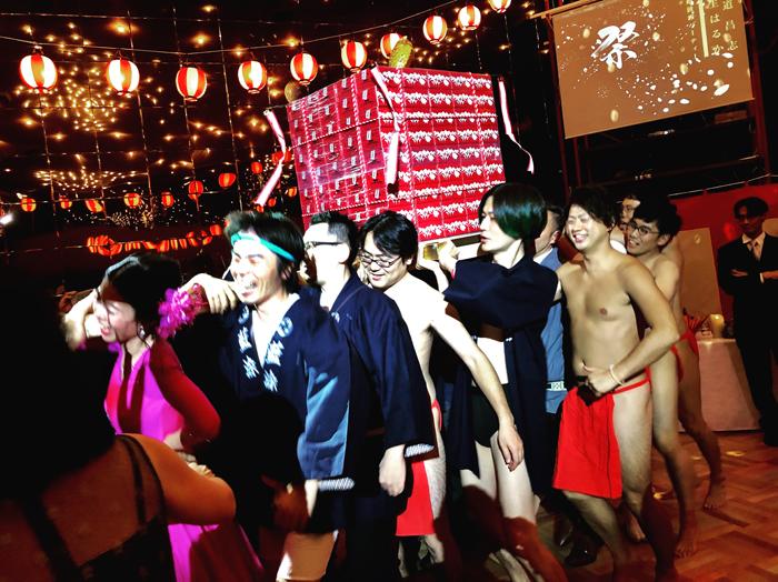 ダンスホール新世紀 / iPhone 8_c0334533_00281992.jpg