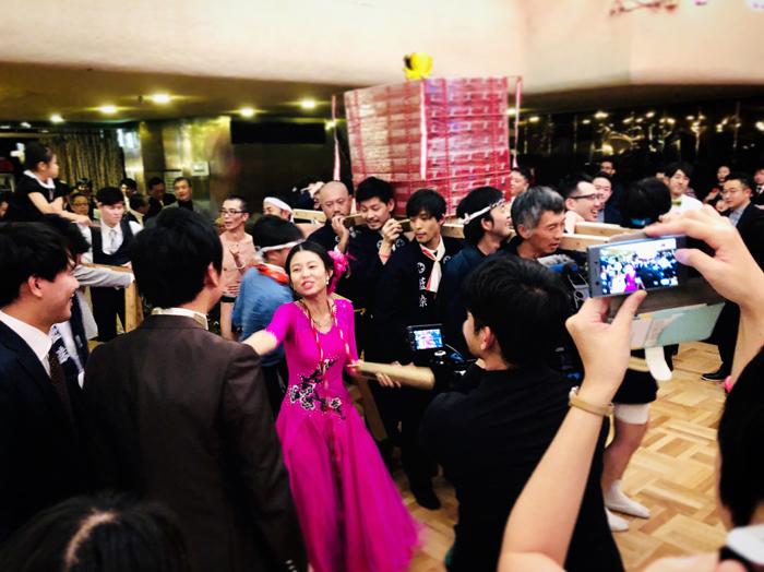 ダンスホール新世紀 / iPhone 8_c0334533_00333171.jpg