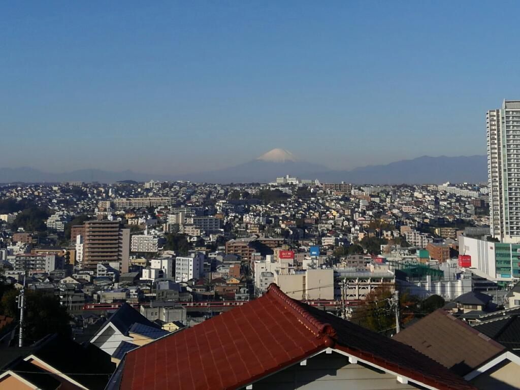 ⑨富士山寄り
