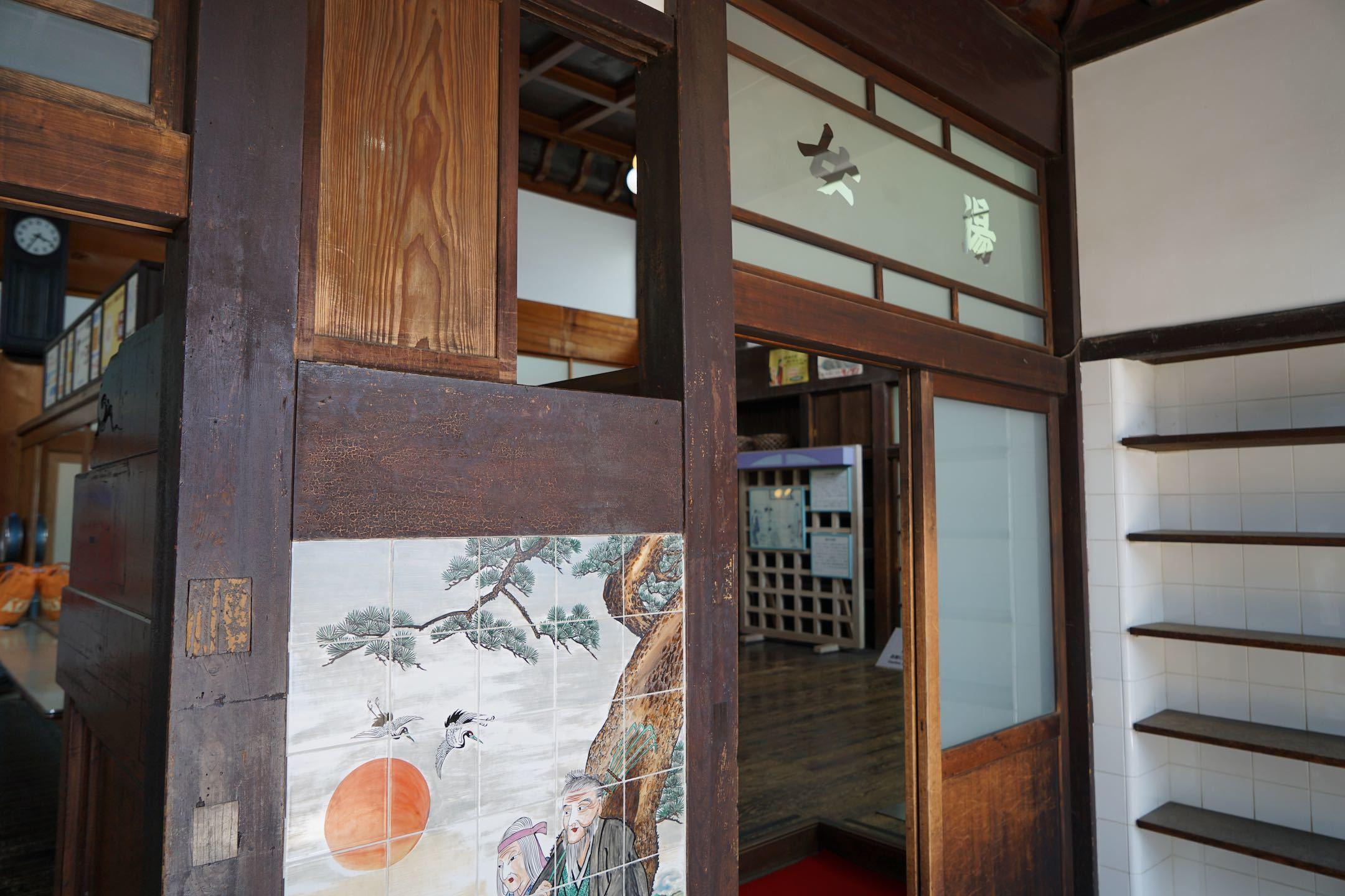 江戸東京たてもの園 18_b0360240_16290246.jpg