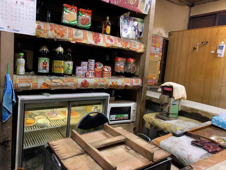 朝潮橋の居酒屋「富士屋酒店」_e0173645_10035177.jpg
