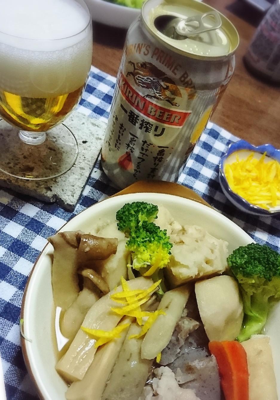 12/3(火)煮物12/4(水)オムレツ_c0388146_09434119.jpg