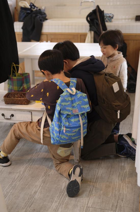 本日最終日!「長く楽しむ、子ども服とおとな服展」_d0227246_09554415.jpg