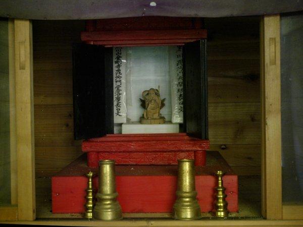 黒川営農団地と毘沙門堂 R-D1 Summaron35mm3.5_e0129750_13545389.jpg