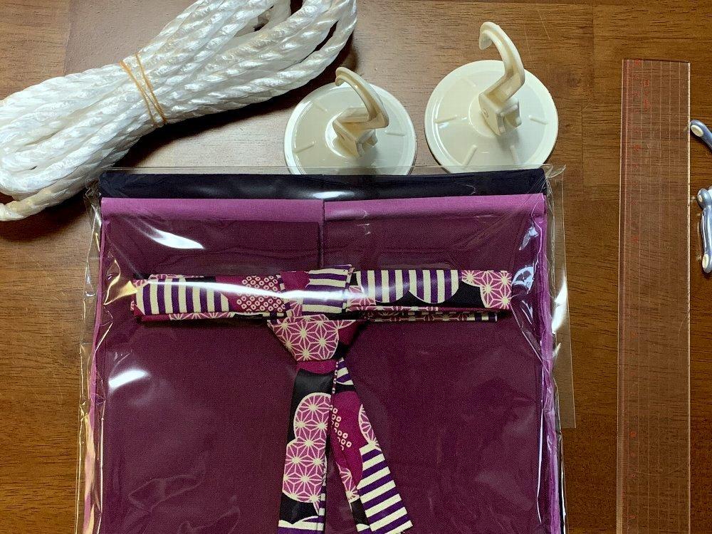 ☆ふっくら布ぞうり・編み方を教わりに行きました☆_c0092953_11483127.jpg