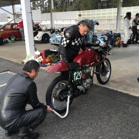 Sideway Trophy 2019 winter【report②】_c0217759_21421757.jpg