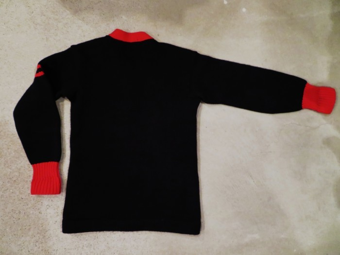 40\'s Champion Sweater Jacket_e0187362_16490719.jpg
