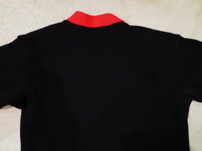 40\'s Champion Sweater Jacket_e0187362_17165774.jpg