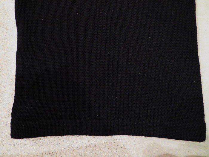 40\'s Champion Sweater Jacket_e0187362_17172142.jpg
