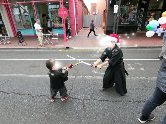 2019☆クリスマスパレードの報告_f0234165_20435012.jpg