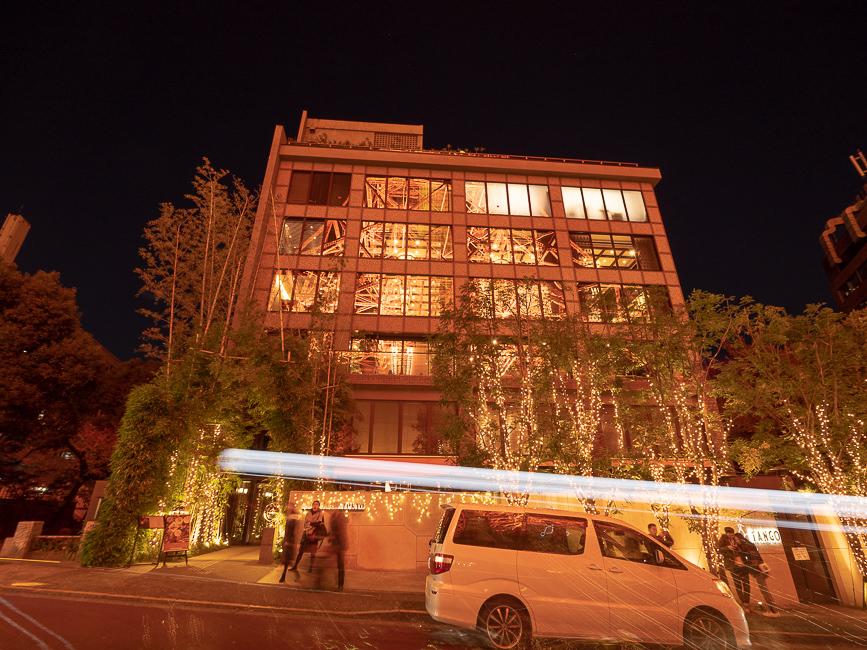 12月のTokyo Tower_b0297977_23103843.jpg